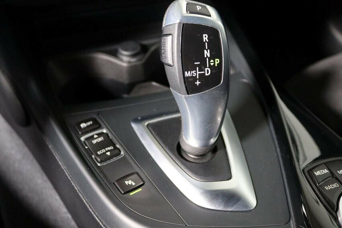 BMW 120d 2,0 M-Sport aut. - billede 9