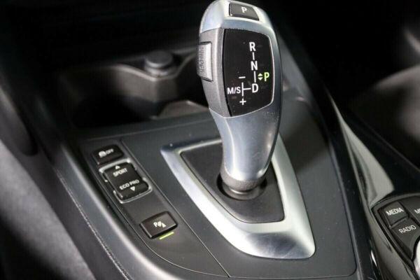 BMW 120d 2,0 M-Sport aut. billede 9