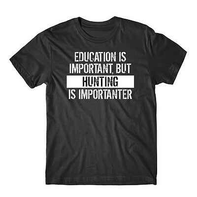 Education Is Important But Accordion Is Importanter Funny Music Kids T-Shirt