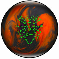 Hammer Widow Spare Bowling Ball 1st Quality