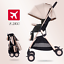 8pcs-Light-Weight-Travel-Baby-Stroller-Gifts-Portable-Can-Sit-And-Lying-Folding thumbnail 1