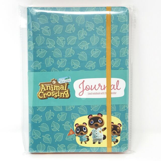 Animal Crossing New Horizons Nintendo Switch Target Exclusive Journal In Hand