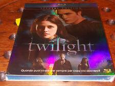 Twilight  Special Edition Cartonato Eagle Pictures  Blu-Ray ..... Nuovo