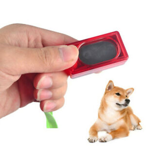 Wrist-Strap-Agility-Trainer-Aid-Dog-Training-Pet-Training-Clicker-Pet-Products