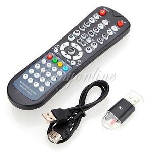 USB-Wireless-Media-Desktop-Computer-PC-Remote-Control-Controller-For-XP-Vista-7