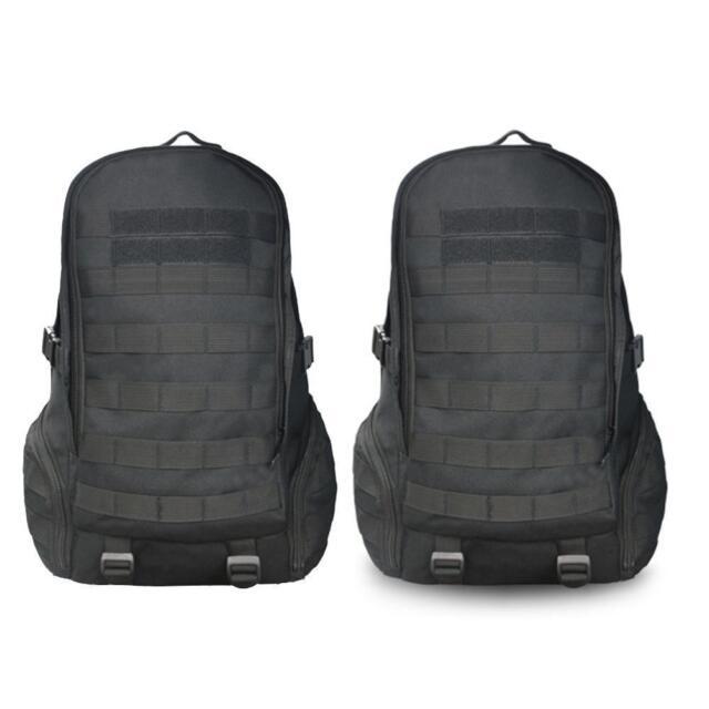 Outdoor Rucksack Tactical Military Backpack Shoulder Sport Canvas Bag Gif Prof