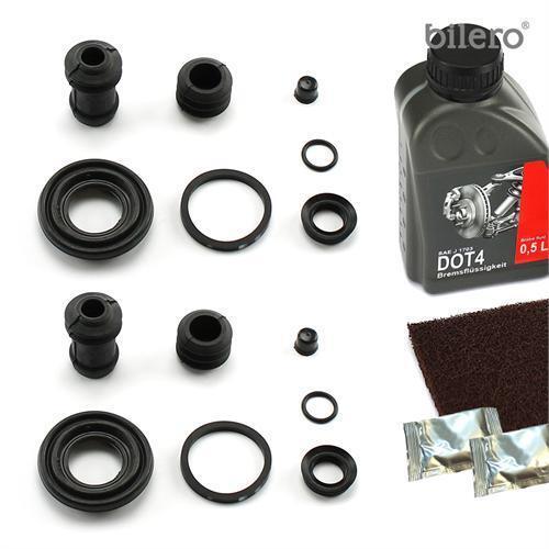 2x Bremssattel Reparatursatz hinten 32mm Mazda MX-5 I NB II NB 1.6 1.8 16V