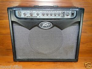 peavey vypyr 30 watt 1x12 modeling guitar amp. Black Bedroom Furniture Sets. Home Design Ideas