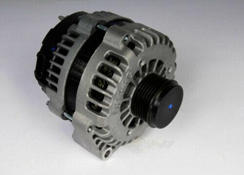 Alternator ACDelco GM Original Equipment 19118692 Reman