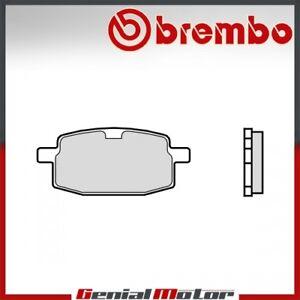 Plaquettes-Brembo-Frein-Anterieures-CC-pour-Adly-CAT-125-2001-gt-2003