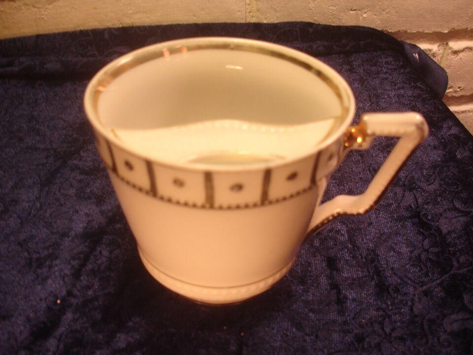 Porcelæn, Skægkop, C.T. Altwasser Silicia