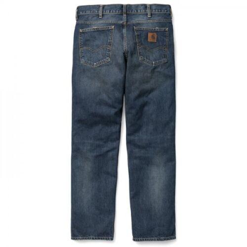 Pantalon Bleu Pantalon Marlow Carhartt d Jeans gzUqw5Uxv