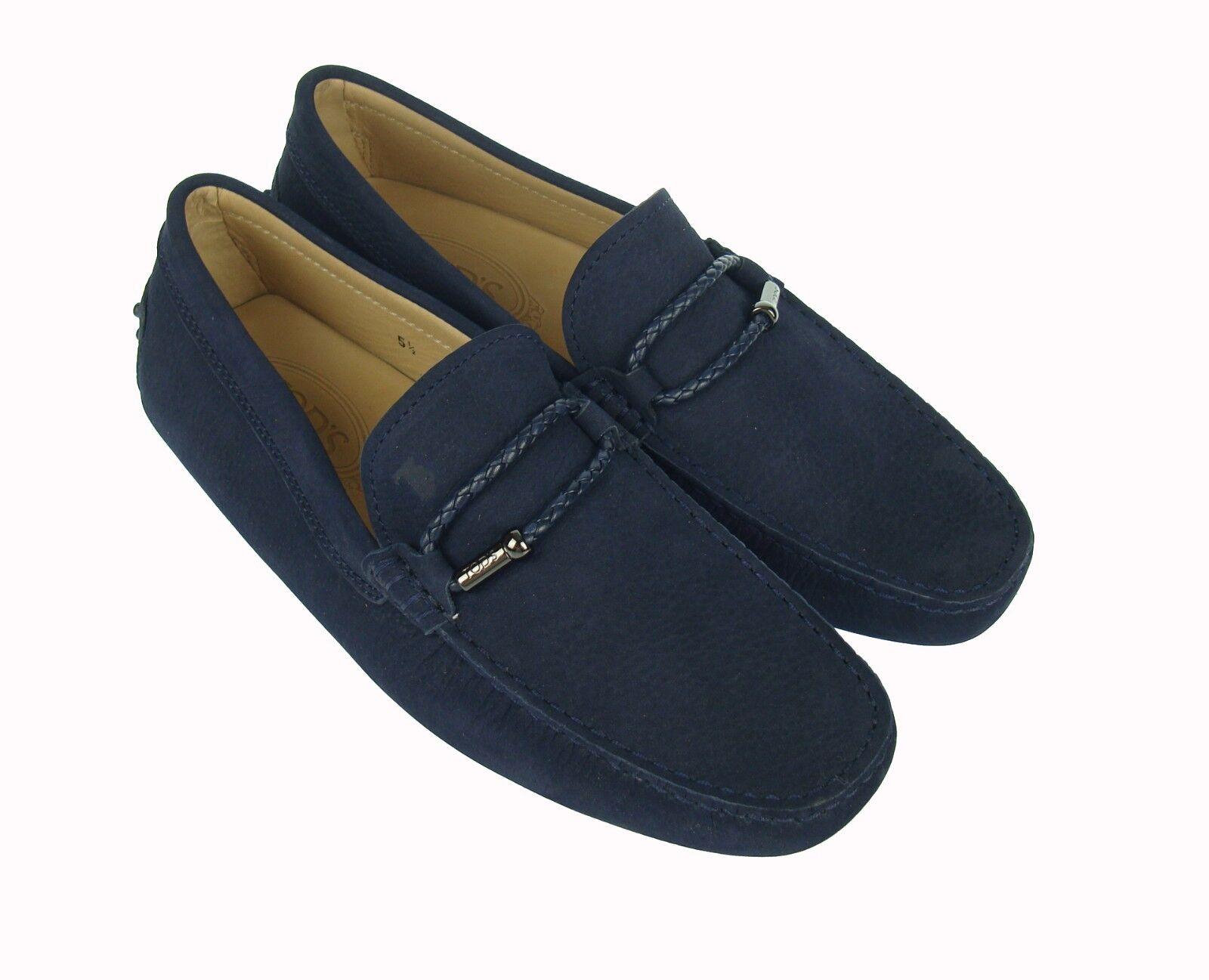 all'ingrosso a buon mercato Tod's uomo scarpe mocassins loafers GOMMINO DRIVER DRIVER DRIVER  550 100% AUTENTHIC ps6  nelle promozioni dello stadio