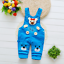 26-style-Kids-Baby-Boys-Girls-Overalls-Denim-Pants-Cartoon-Jeans-Casual-Jumpers thumbnail 8