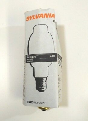 Sylvania M250//C//U E39 Mogul Base M58//E 250 watt Metalarc lamp ANSI Lot of 6