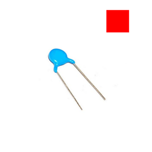 10pcs High voltage ceramic 400V 472M 4700PF 4.7NF Safety Y capacitor
