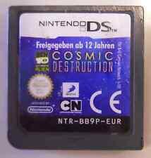 Gioco Game Cartuccia NINTENDO DS BEN 10 U. Alien COSMIC DESTRUCTION NTR-BB9P-EUR
