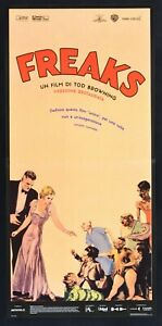 Cartel-Freaks-Tod-Browning-Baclanova-Hyams-Ford-N21