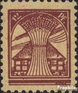 Sowjetische-Zone-All-Bes-17-gestempelt-1945-Mecklenburg-1-Ausgabe