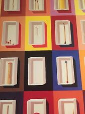 Pierre Marcel / Relationships With Matchsticks / Valentines Day Gift