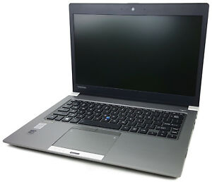 TOSHIBA PORTEGE Z30T-B INTEL BLUETOOTH WINDOWS 7 64-BIT