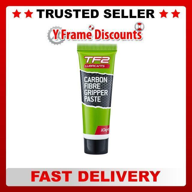 TF2 Carbon Gripper Paste 12 x 10g