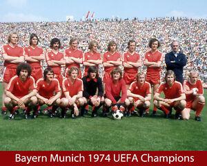 Bayern München 1974