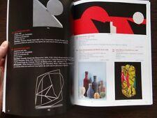 Catalogue Vente Ader tableau Art Moderne Contemporain Abstrait Emile Giglioli