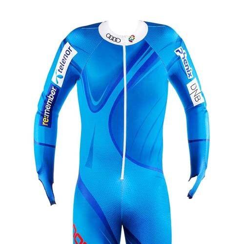 Phenix 2017 Norway GS Blau One One Blau Piece Race Suit NEW    Größe: XXL 8a34dd