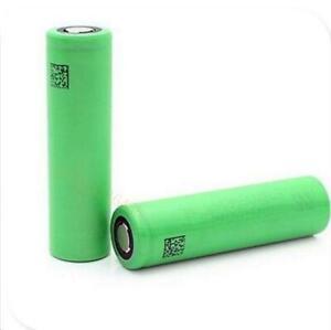 Batteria  Murata 30A  adatta a sigarette elettroniche 2100mAh 1865O litio 3.7V
