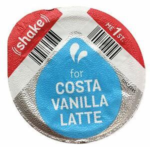 Tassimo-Costa-Vanilla-Latte-Milk-Creamer-Pods-8-16-24-32-40-NO-COFFEE-DISCS