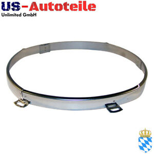 Scheinwerferhalter-Ring-vorne-nicht-EU-Jeep-Wrangler-TJ-1997-2006-Chrom