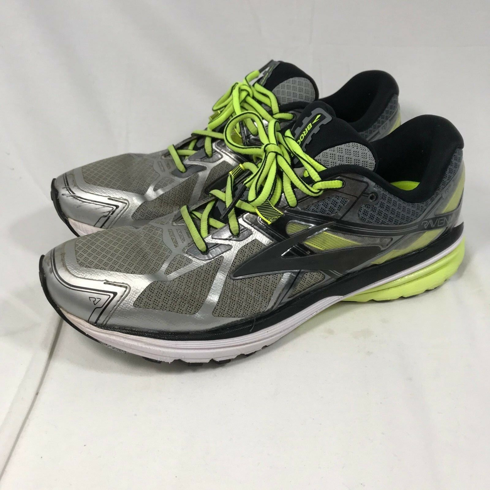 6f2ce8bd56dfe Ravenna 7 Running shoes Size 9 BROOKS Men s noclvu4502-Athletic ...