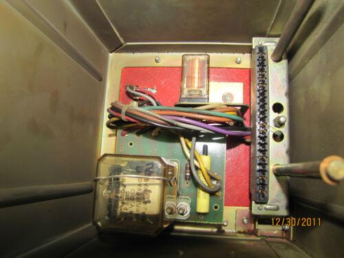 HONEYWELL R7353A 1070 1 DIALATROL 0-2400ºF 0-1300ºC RANGE USED