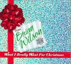 What I Really Want for Christmas 0886973170427 by Brian Wilson CD