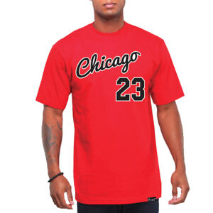 Highshine-23-T-Shirt-Chicago-Bulls-Trikot-Lebron-James-Basketball-Shorts-Jordan