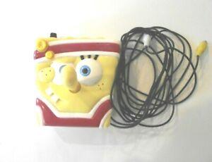 Spongebob JAKKS Pacific 2005 Plug n Play Game (bin aaa)