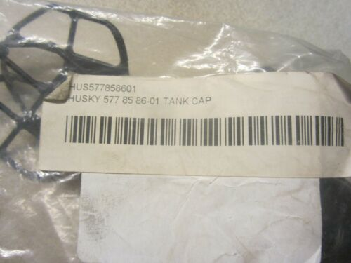 Husqvarna 5778586-01 Tank Cap 577858601 5300478-77