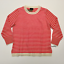 J-Crew-Striped-Crewneck-Sweater-In-Everyday-Cashmere-NWT-Size-S-M-L-XL-XXL