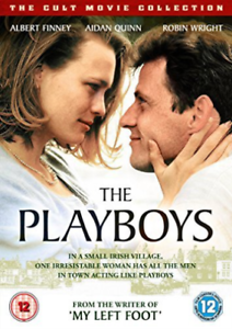 The-Playboys-UK-IMPORT-DVD-NEW
