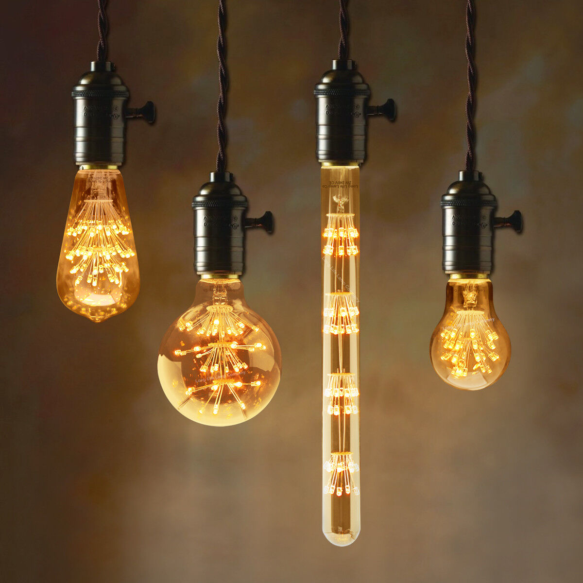 lighting filament vintage edison gold shown fixture bulb shape style light bulbs with tint in old antique pipe led lamps