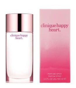 Clinique Happy Heart 100mL Parfum Spray Perfume for Women COD PayPal