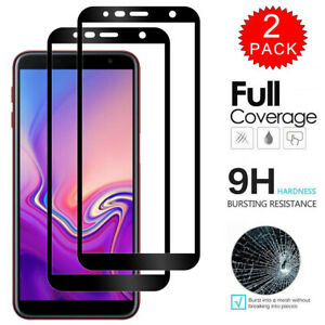 For-Samsung-Galaxy-J6-J4-Plus-FULL-COVER-9D-Tempered-Glass-Screen-Protector