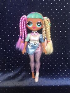 LOL Surprise OMG Candylicious Fashion Doll