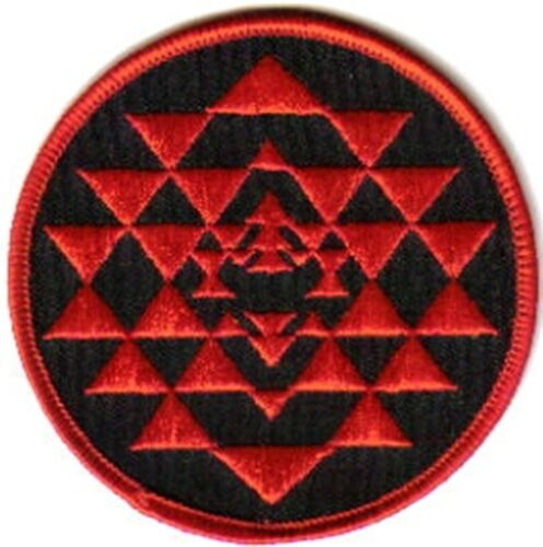 Battlestar Galactica Original Series Red Squadron Embroidered PATCH 3 1//2/""