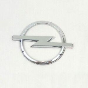 OPEL-Insignia-Emblema-de-cromo-plateado-con-el-logotipo-con-la-etiqueta-Engomada-de-130mm-X-100mm