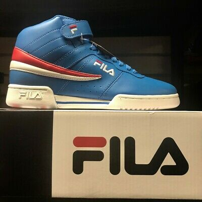 Fila Para hombre F13 diblRojoBlanco | eBay