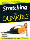 Stretching For Dummies by LaReine Chabut, Madeleine Lewis (Paperback, 2007)