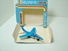 Matchbox Skybusters Pre production / sample SB11 Alpha Jet #3