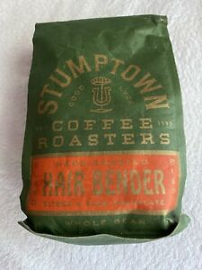 Stumptown Coffee Roaster Hair Bender Citrus And Dark Chocolate 12 Oz Whole Bean Ebay